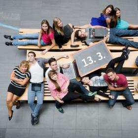 Open House Day of International Degree Programmes /13. 3./