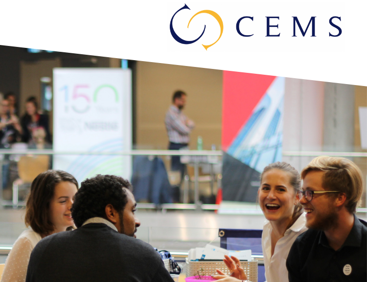 Master in International Management/CEMS