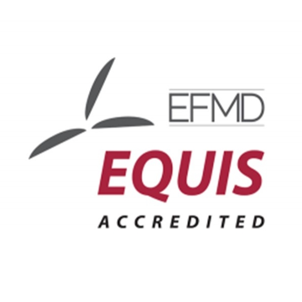 2. EQUIS accreditation
