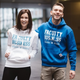 Represent your faculty with a new faculty sweatshirt!