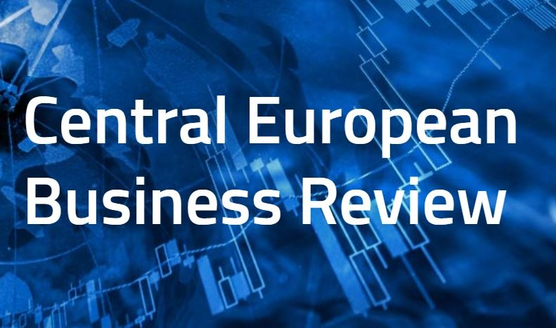 Central European Business Review (CEBR) article submission open