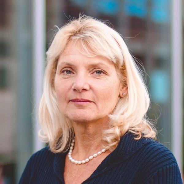 assoc. prof. Hana Mikovcová, Ph.D.