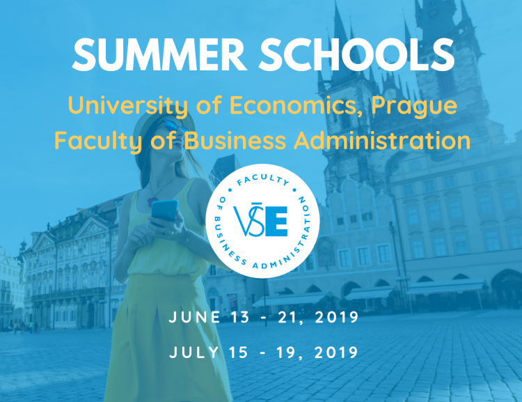 Summer Schools at the Faculty of Business Administration