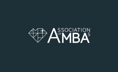 The MBA programme of the Faculty of Business Administration received the prestigious AMBA accreditation