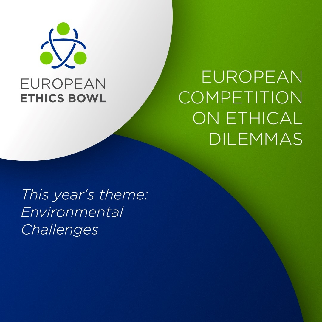 Join the European Ethics Bowl competition