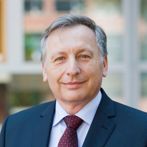 prof. Ivan Nový, Ph.D.