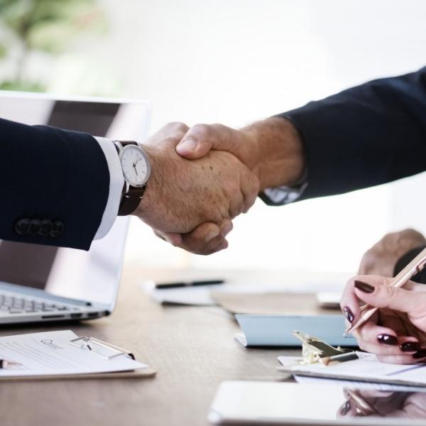 3. Corporate partners